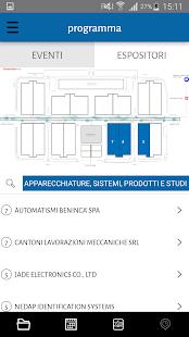 Sicurezza 2017 - náhled