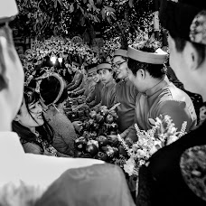Jurufoto perkahwinan Luan Vu (LuanvuPhoto). Foto pada 12.01.2019
