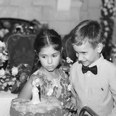 Wedding photographer Margarita Skripkina (margaritas). Photo of 15.01.2017