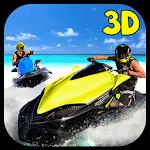 Ocean Simulator: Boat & Jetski Icon