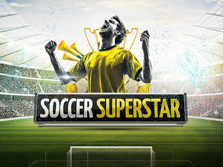 Soccer Star 2016 World Legend 2.0.3 screenshot 196040