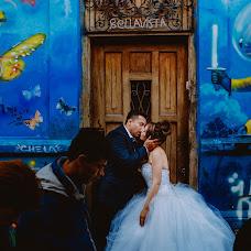 Wedding photographer Danae Soto chang (danaesoch). Photo of 11.05.2018