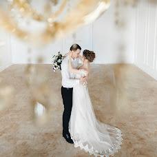 Свадебный фотограф Анастасия Костина (anasteisha). Фотография от 21.06.2016