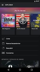 Spotify Music (MOD) APK 3