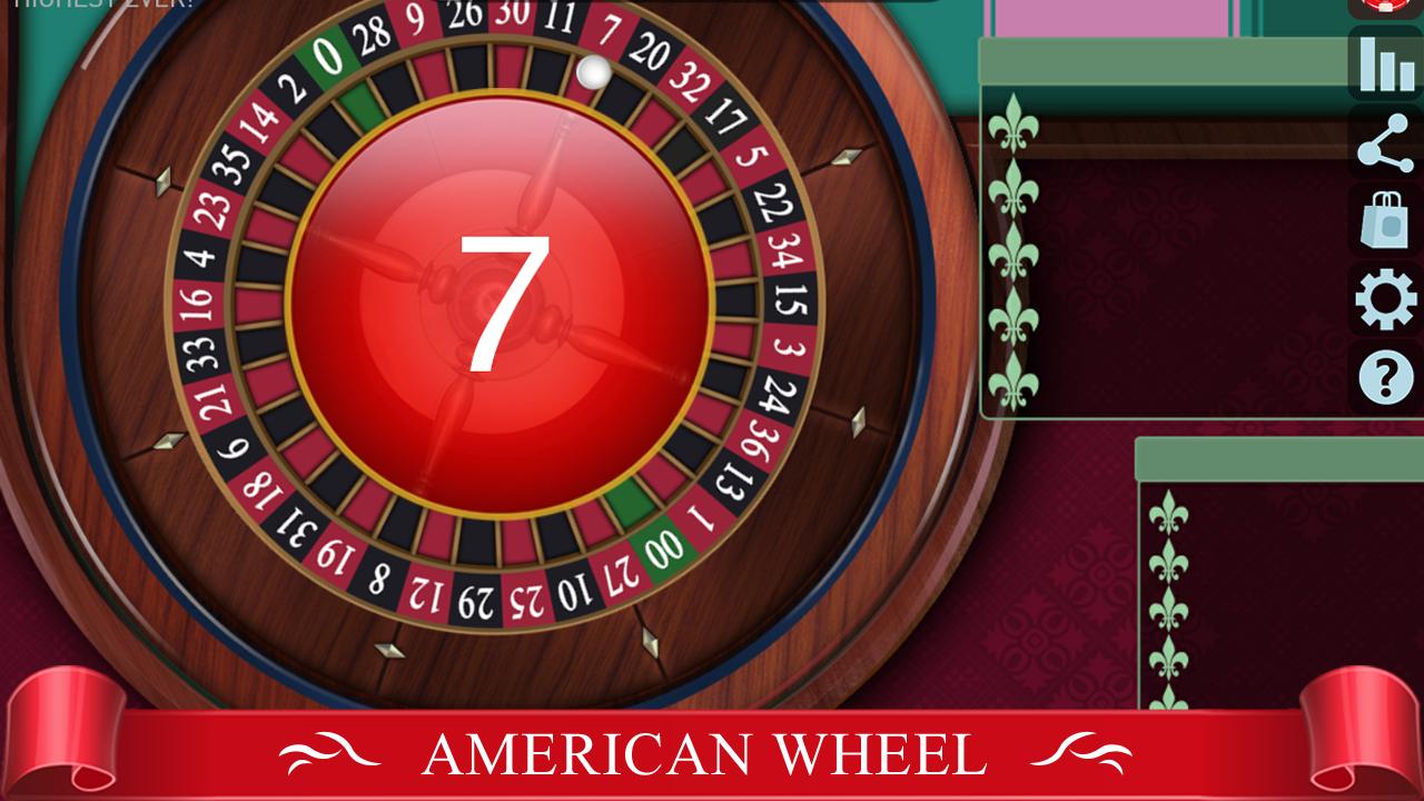 Roulette Royale - FREE Casino screenshot #2
