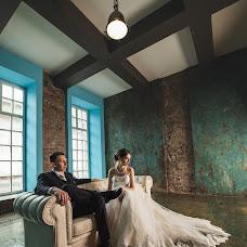 Wedding photographer Aleksandra Sarkisova (Leksa312). Photo of 16.05.2016