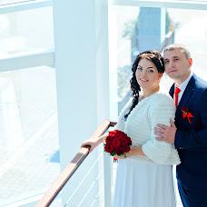Wedding photographer Leonid Krestyaninov (leo007). Photo of 14.11.2015