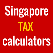 Tax Calculator for Singapore