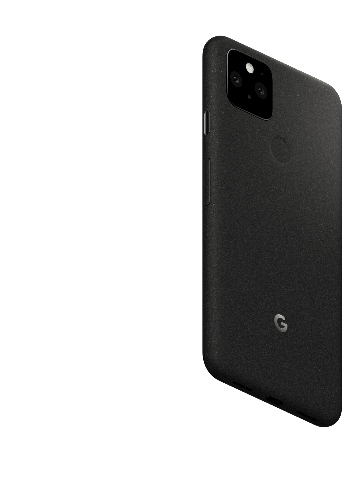 device back dark