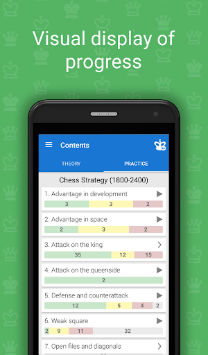 Chess Strategy screenshot 4