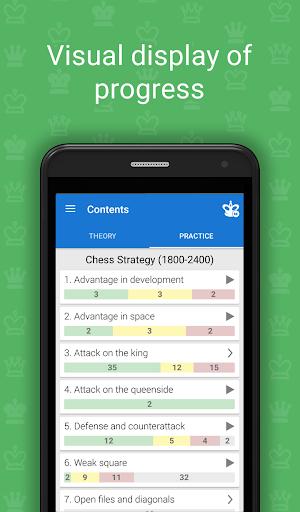 Chess Strategy (1800-2400) 1.3.5 screenshots 4