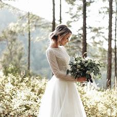 Wedding photographer Alina Kurchatova (Jacket). Photo of 23.09.2018
