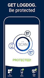 LogDog – Mobile Security 2019 App Download For Android and iPhone 6