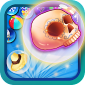 Puzzle Bubble Shooter:Dead Day