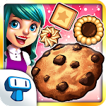 My Cookie Shop - Sweet Store 1.2.3 Apk