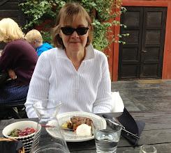 Photo: Bosgårdin Charolais-nautaa lautasella
