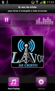 la voz de cristo- screenshot thumbnail