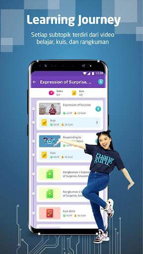 Ruangguru - One-stop Learning Solution 4.5.2 screenshots 2