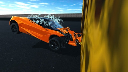 WDAMAGE: Car Crash Engine 29 screenshots 1