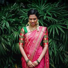Wedding photographer Shivali Chopra (shivalichopra). Photo of 16.10.2017