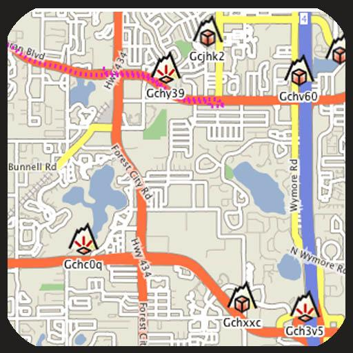 Live Map GPS