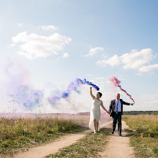 Wedding photographer Yana Krutikova (IanaKrutikova). Photo of 18.12.2018
