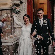 Wedding photographer Péter Győrfi-Bátori (PeterGyorfiB). Photo of 04.10.2018