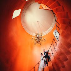 Wedding photographer Miroslav Kudrin (KremSoda). Photo of 13.11.2017