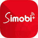 SimobiPlus Mobile Banking icon