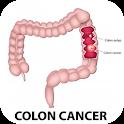 Colon Cancer Symptoms icon