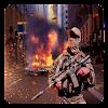 Guerra Commando: Tiro urbano