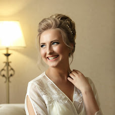 Wedding photographer Anna Popurey (Prostynyuk). Photo of 21.06.2016