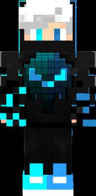 Tlauncher Nova Skin