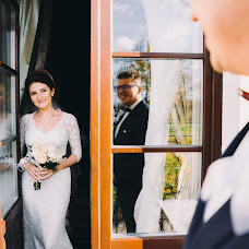 Wedding photographer Natalya Zalesskaya (Zalesskaya). Photo of 02.11.2017