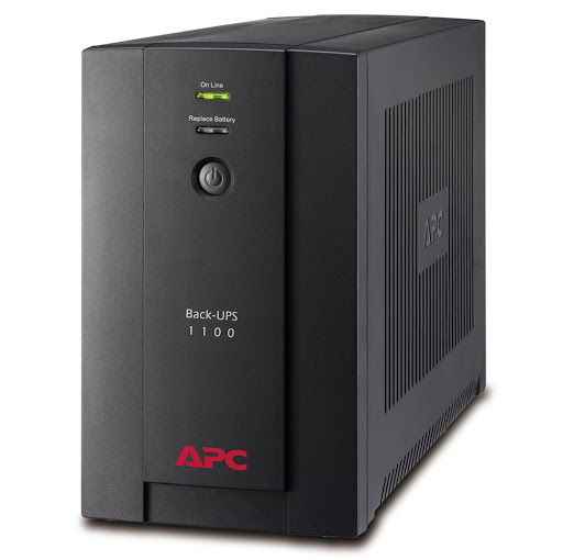 Bộ lưu điện/ UPS APC BX1100LI-MS-1