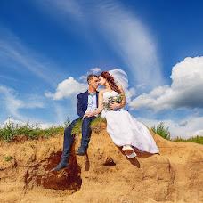 Wedding photographer Aleksandr Degtyarev (Degtyarev). Photo of 16.01.2018