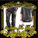 Men Fashion Wear Collection icon