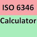 ISO 6346 Calculator icon