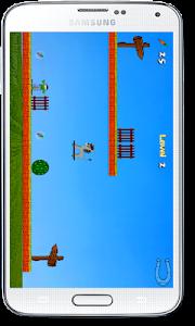 Baby Donkey Skateboarding screenshot 6