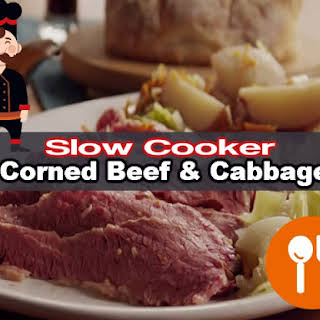 Slow Cooker Beef Brisket And Cabbage Recipes.