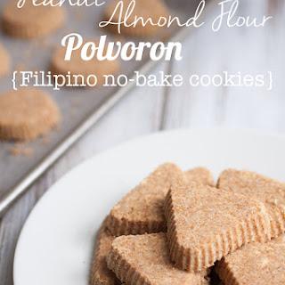 Peanut Almond Polvoron