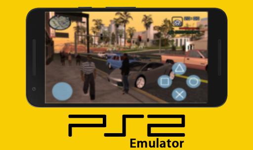 PSSPLAY HD Emulator For PSP screenshot 3