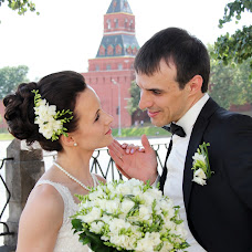 Wedding photographer Igor Trankov (Igortrankov). Photo of 23.09.2014