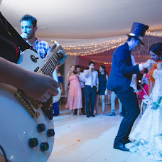 Wedding photographer Michael Johanny Gutierrez Fierro (MichaelGutierre). Photo of 24.08.2017