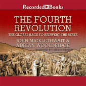 The Fourth Revolution