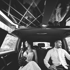 Wedding photographer Damianos Maksimov (Damianos). Photo of 29.11.2016