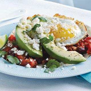 Slow-Cooker Huevos Rancheros Recipe