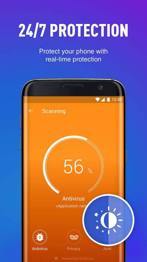 Virus Cleaner 2019 - Antivirus, Cleaner & Booster - Apps ...