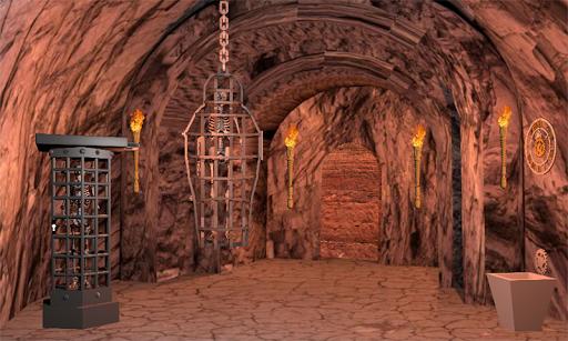 3D Escape Dungeon Breakout 1 1.0.12 screenshots 2