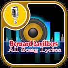 Bernard Lavilliers All Song Lyrics icon